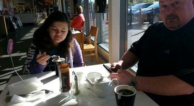 Photo of Cafe Sainsbury's Café at Basingstoke, United Kingdom