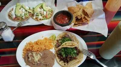 Photo of Mexican Restaurant El Barrio at 336 N Independence Blvd, Romeoville, IL 60446, United States