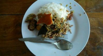 Photo of Restaurant Warung Babi Guling Penatih Nyoman Siring at Jln. Trenggana No. 69, Denpasar 80238, Indonesia