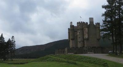 Photo of Monument / Landmark Braemar Castle at Mar Rd., Braemar AB35 5XR, United Kingdom