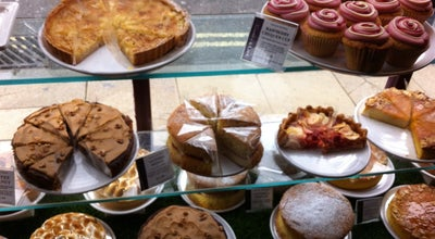 Photo of Cupcake Shop Konditor & Cook Ltd at 22 Cornwall Rd, London SE1 8TW, United Kingdom