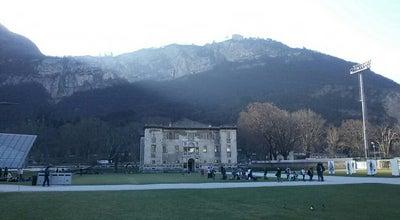 Photo of Art Museum Palazzo delle Albere at Lungadige R. Da Sanseverino, Trento, Italy