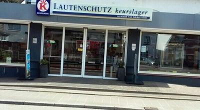 Photo of Butcher Keurslager lautenschutz at Koninginnelaan44, Apeldoorn, Netherlands