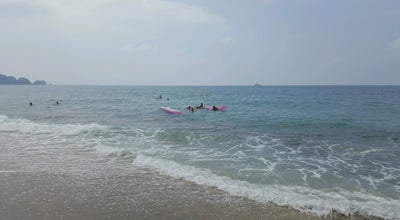 Photo of Beach Kleopatra Beach 22 at Turkey