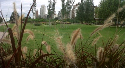 Photo of Park Parque De Las Colectividades at Av. De La Costa, Rosario 2000, Argentina