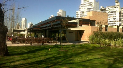 Photo of BBQ Joint RioMio at Dorrego 199b, Rosario 2000, Argentina