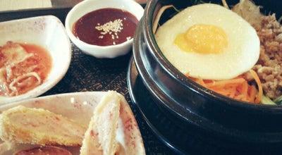 Photo of Korean Restaurant Mujigae Bibimbab & Casual Korean Food at Summarecon Mal Bekasi, Bekasi, Indonesia