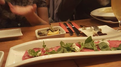 Photo of Diner Seasons at Herenstraat 16, Amsterdam, Netherlands