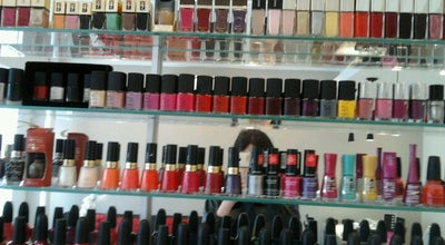 Photo of Nail Salon Gosh! Nail Station at Rua Surubim 431, São Paulo 04571-050, Brazil