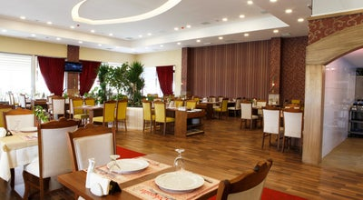 Photo of Steakhouse Kaşşık Restaurant at 2.anafartalar Cad. 1.mimar Sinan Bulvarı 1516 Sok. No:22/a, Manisa 45000, Turkey