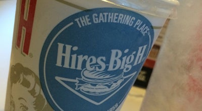 Photo of Burger Joint Hires Big H at 2900 W 4700 S, West Valley City, UT 84118, United States