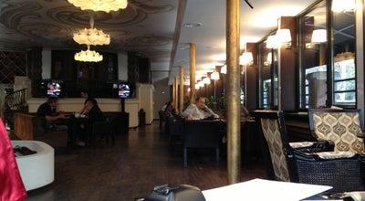 Photo of Cafe Doncafé Brasserie at Str. Ankara Nr. 7, București 011833, Romania