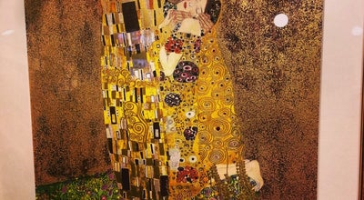 Photo of Art Gallery Gallery Gustav Klimt at Belvedere, Vienna 1010, Austria