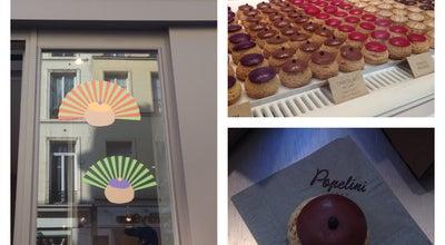 Photo of Dessert Shop Popelini at 35 Rue Du Turenne, Paris 75003, France