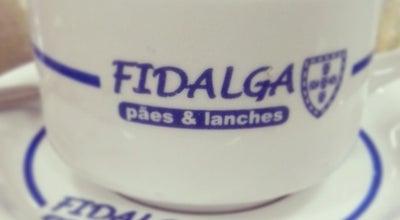 Photo of Bakery Padaria Fidalga at 24 De Maio, Rio Grande, Brazil