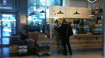Photo of Sandwich Place Kippo at Kauppakeskus Forum, Helsinki 00100, Finland