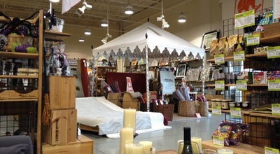 Photo of Furniture / Home Store Cost Plus World Market at 5720 Britton Parkway, Dublin, OH 43016, United States