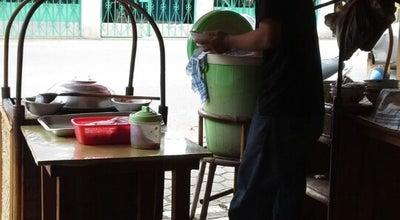 Photo of Food Truck Soto Kwali at Jl. Agus Salim, Tanjungpinang, Indonesia
