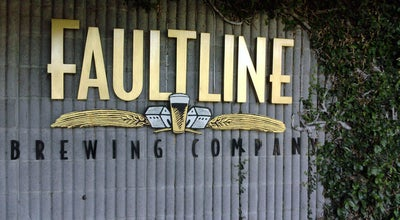 Photo of Brewery Faultline Brewing Company at 1235 Oakmead Pkwy, Sunnyvale, CA 94085, United States