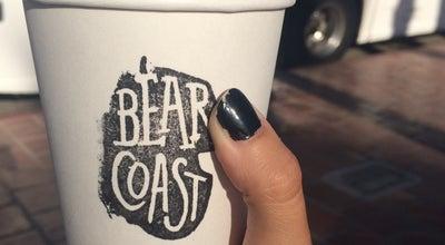 Photo of Coffee Shop Bear Coast Coffee at 156 Avenida Del Mar, San Clemente, Ca 92672, United States