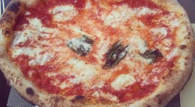 Photo of Pizza Place Pizzeria Lombardi at Via Foria, 12, Napoli 80137, Italy