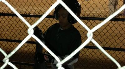 Photo of Baseball Field Vanston Ballfields at Mesquite, TX, United States