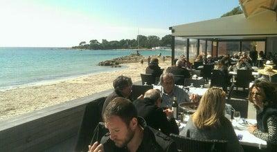 Photo of Beach Neptune Plage at Ajaccio, France