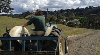 Photo of Farm Kiwi Valley Farm Park at 308 Henderson Valley Rd, Henderson, New Zealand