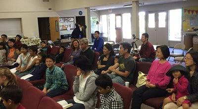 Photo of Church Union Presbyterian Church at 858 University Ave, Los Altos, CA 94024, United States