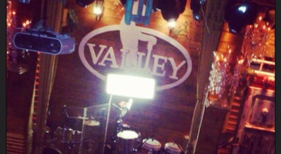 Photo of Music Venue Valley Acoustic Bar at R. José Antônio, 792, Campo Grande 79002-400, Brazil
