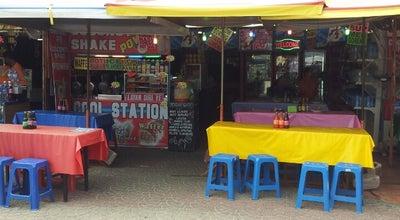 Photo of Dessert Shop PD Coconut Shake at Teluk Kemang, Malaysia