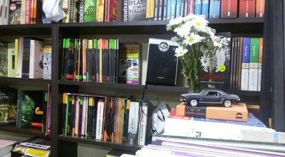 Photo of Bookstore Serüven kitap evi at Turkey