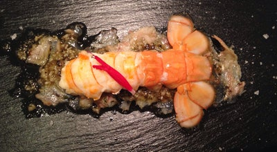 Photo of Restaurant La prensa at José Nebra 3, Zaragoza 50007, Spain