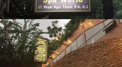 Photo of Spa Golden Lotus Healthing Spa Land at 139 Tôn Dật Tiên, Quận 7, Hồ Chí Minh, Vietnam