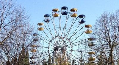 Photo of Park Парк культуры и отдыха at Ул. Максима Горького, Орёл, Russia