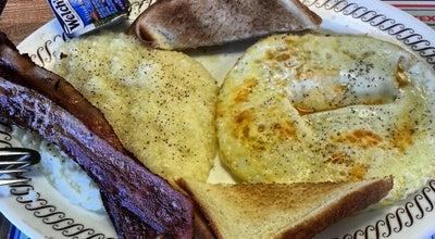Photo of Breakfast Spot Waffle House (Oak MT.) at 2215-2237 Pelham Pkwy, Pelham, AL 35124, United States