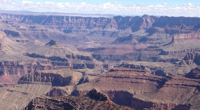 Photo of Scenic Lookout Grandview Point at South Rim, Grand Canyon National Park, AZ 86023, United States