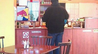 Photo of Chinese Restaurant Kim Ngan at Widok 2/4, Wrocław, Poland
