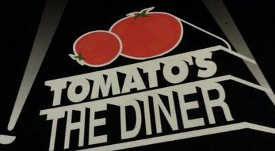 Photo of Mexican Restaurant TOMATO'S at 1-3 Mardia Plaza, Ahmedabad, India