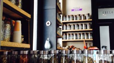 Photo of Tea Room La Botica Del Té at Independencia #40, Col. Centro 06000, Mexico