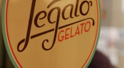Photo of Ice Cream Shop Legato Gelato at 1200 Villa Pl, Nashville, TN 37212, United States
