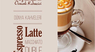 Photo of Coffee Shop Bayramefendi Osmanlı Kahvecisi at Altıntaş Mah. 312 Sok. No:26, Nazilli 09800, Turkey