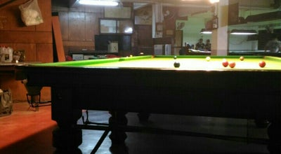 Photo of Pool Hall Snooker Aktif at Malaysia