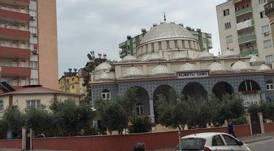 Photo of Mosque Alibeyli Camii at Turkey