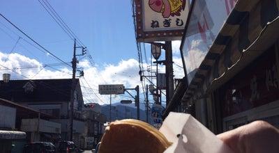 Photo of Dessert Shop たい焼き ねぎし at 秩父市, Japan