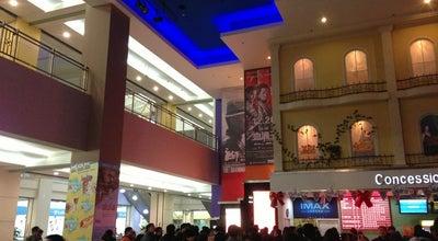 Photo of Movie Theater 卢米埃重庆金源影城 at 江北区北滨路368号金源购物广场4楼, 重庆市, 重庆, China