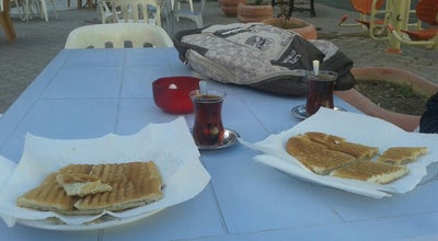 Photo of Molecular Gastronomy Restaurant Kahvaltı Keyfi at Turkey