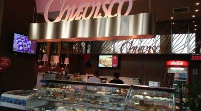 Photo of Dessert Shop Chuvisco at Avenida Santa Catarina, 01, Balneário Camboriú 88339-005, Brazil