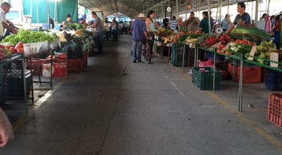 Photo of Farmers Market Feria Del Agricultor at San Ramon, Costa Rica