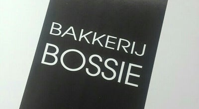 Photo of Bakery Bakkerij Bossie at Menenstraat, Wevelgem 8560, Belgium